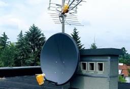 montaż anten, ustawianie anten DOBCZYCE