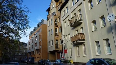 Mieszkanie Poznań Centrum, ul. Czartoria