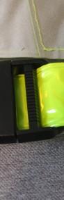 Pas odblaskowy żółty-4