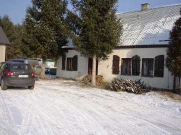 Dom Miedzichowo Miedzichowo Czarne, ul. Pąchy