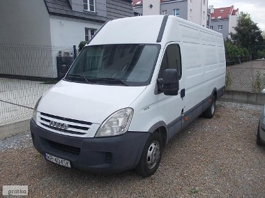 Iveco Daily 35C12-1