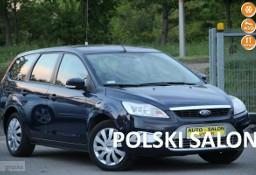 Ford Focus III krajowy,klima,serwisowany,zarejestrowany