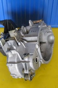 Skrzynia biegów Fiat Ducato 2.8 Tdi Fiat Ducato-2