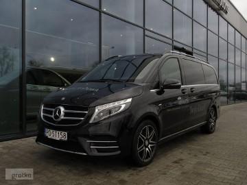 Mercedes-Benz Klasa V III [W447] 250 Avangarde