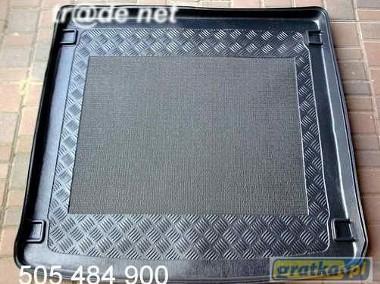 SEAT EXEO kombi od 2009 do 2013 mata bagażnika - idealnie dopasowana do kształtu bagażnika SEAT-1