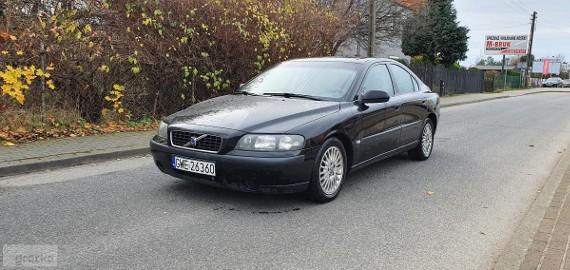 Volvo S60 I 2.4D / Klima / Okazja !!