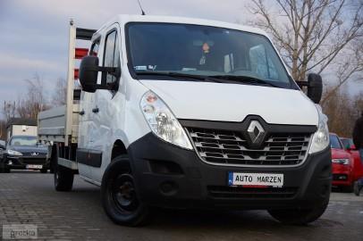 Renault Master 2.3 Diesel 125 KM Klima 7osób FV 23% GWARANCJA!