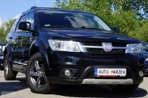 Fiat Freemont 2.0 Diesel 140 KM 7osób Klima Skóra GWARANCJA!