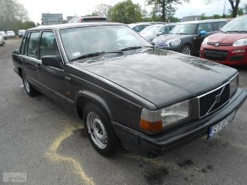 Volvo 740 I