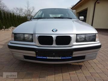 BMW SERIA 3 III (E36) 316i
