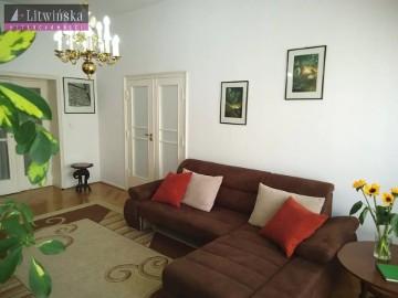 Mieszkanie Łódź Śródmieście