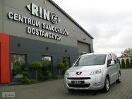 Peugeot Partner II 1,6HDI 90KM A/C 5 OSÓB TEPEE MOD 2012r SALON NR 9