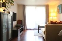 Mieszkanie na sprzedaż Warszawa Sadyba ul. plac Aleksandra Rembowskiego – 61.9 m2