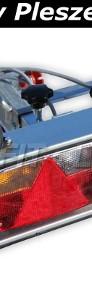 TM-083 Boat B07-066-18, przyczepa podłodziowa, do przewozu łodzi, DMC 750kg-4