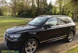 Volkswagen Touareg II ZGUBILES MALY DUZY BRIEF LUBich BRAK WYROBIMY NOWE