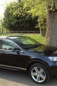 Volkswagen Touareg II ZGUBILES MALY DUZY BRIEF LUBich BRAK WYROBIMY NOWE-2