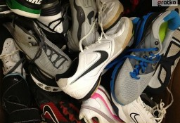 Buty SPORTOWE Używane - HURT