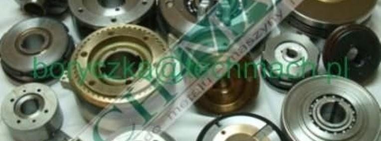 Hamulec EK 5dB , hamulec EK5dB , 2LN1355 tel. 601273539-1