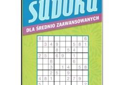 Sudoku dla średnio zaawansowanych