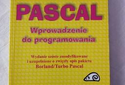 Pascal Wprowadzenie do programowania - Wiesław Porębski