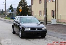 Volkswagen Golf IV GOLF 1,4 5 DRZWI KLIMA PERFEKCYJNY STAN, GWARANCJA