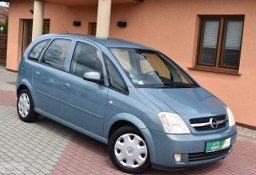 Opel Meriva A TYLKO 130 tys.km. 1,4 benz.90 KM (łańcuch)Klima !!
