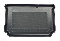 FORD FIESTA ACTIVE SUV od 2019 r. do teraz mata bagażnika - idealnie dopasowana do kształtu bagażnika Ford Fiesta