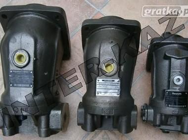 Silnik Rexroth HYDROMATIK A2F28 W3Z6 Silniki Rexroth-1