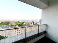 Mieszkanie do wynajęcia Warszawa Śródmieście ul. Stawki – 50 m2