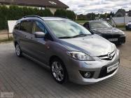 Mazda 5 I Mazda 5 Sport* Skóry*Alu*Klima*Niemiec*118 tys.