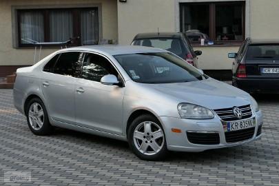 Volkswagen Jetta V 2,5Benz. Stan IDEALNY !! Ew. ZAMIANA !!