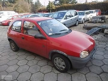 Opel Corsa B sprzedam opel corsa b 1,2 benzyna