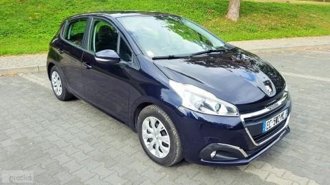 Peugeot 208 I 1.6 BlueHDi Active S&S Navi Klima
