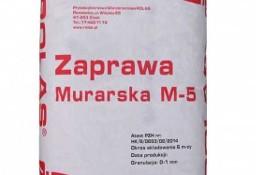 Zaprawa Murarska M5 25 kg Rolas Murowanie Tynki Pustak Budowa Remont