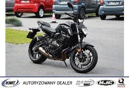 Yamaha MT MT-07 MT 07 MT07 - 2019r ABS - kat. A2