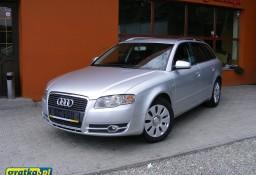 Audi A4 III (B7) Tdi Climatronic, opłacony