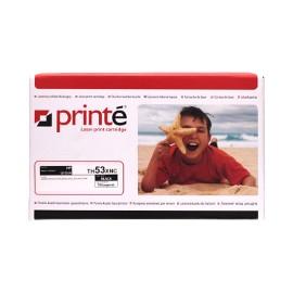 Toner Printe TH53XNC zamiennik HP Q7553X czarny black nowy