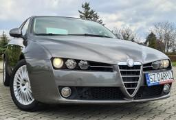 Alfa Romeo 159 I 1.9JTDM 150 kM Q-TRONIC Xenon Skóra Zadbana