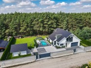 Dom na sprzedaż Lubonieczek  ul.  – 206 m2