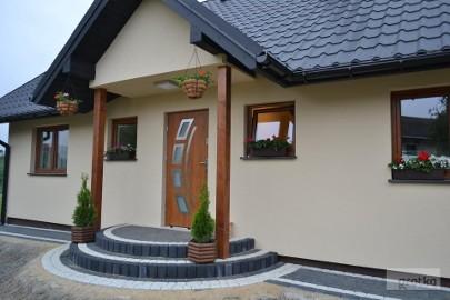 Dom Bogatynia, ul. Zbudujemy Nowy Dom Solidnie i Kompleksowo