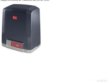 NAPĘD DO BRAMY PRZESUWNEJ BFT Deimos ULTRA BT 24 V 600kg-1
