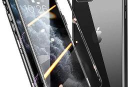 Etui Magnetyczne 360° do iPhone 12 Pro Max