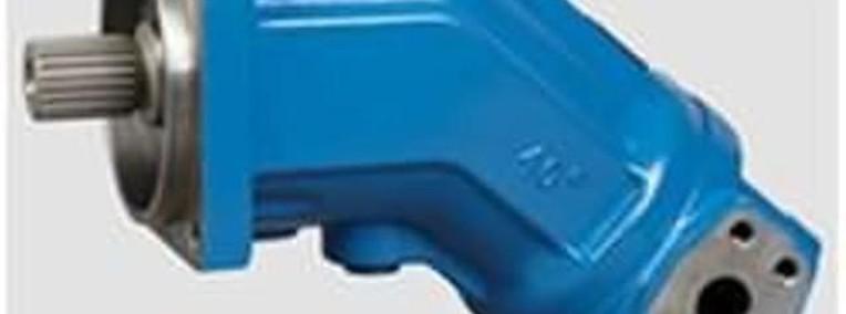 Silnik Rexroth 1517221086 SYN 0511445601 8ccm-1