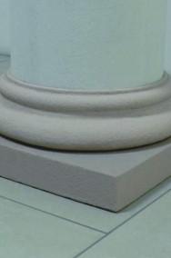 głowica, baza kolumny k-51 średnica 26, 31, 36, 41cm-2