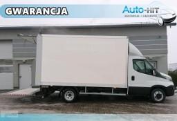 Iveco Daily 35C16 KONTENER 4.10m WINDA 750kg Klimatronic 160KM