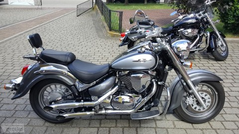 Suzuki Intruder VL 800 C 800 Volusia