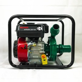 Motopompa spalinowa benzynowa 96m3/h pompa WEIMA WMQBL65-55
