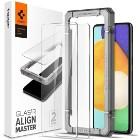 2x Szkło Hartowane Spigen Alm Glas do Samsung Galaxy A52 / A52s