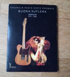 CD Budka Suflera Leksykon 1974 - 2005 Kolekcja Radia Złote Przeboje
