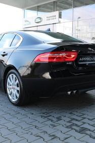 Jaguar XE I 2.0 D Prestige aut-2